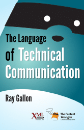 My essay on metadata is featured in this new book by Ray Gallon.